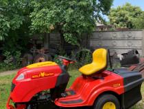 Tractor de tuns iarba Wolf-Garten Ambition 76.125 H