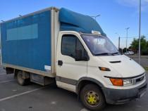Transport marfa mobila mutări județ constanța non stop