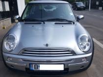 Mini One D - Unic proprietar- Cumparat nou Bavaria Bucuresti