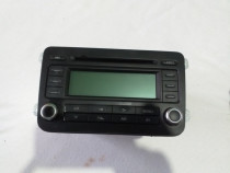 Radio rns300 golf 5, touran