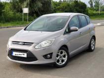 Ford c-max 2011, 1.6 diesel, km reali, inscrisa ro,navi