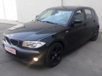 BMW seria 1 Posibilitate RATE fara avans,diesel,2005