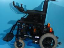 Ortopedia Meyra – carucior cu rotile electric electric