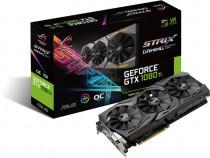 Placa video Asus ROG STRIX Nvidia GeForce GTX 1080Ti 11GB OC