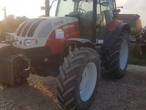 Tractor Steyr 6140 profi, posibilitate rate