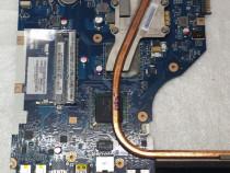 Placa de baza laptop pew72-la-6631p