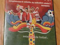 Fotbalul ne uneste pe toti - Ronaldo. DVD