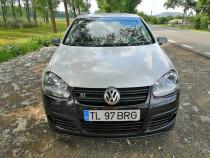 VW Golf 5 1.6 FSI 115 CP