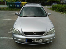 Opel Astra G, Euro 4, 1.6