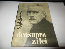 """Eugen Jebeleanu """" Deasupra Zilei """" Editura Eminescu 1981 RSR"""