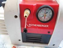 Pompa vidare clime Rothenberger