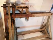 Strung din lemn, vechi, perfect functionabil