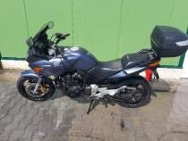 Moto Honda cbf600sa ABS
