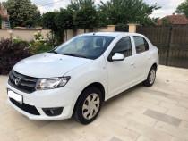 Dacia logan, 90 cp, navi, senz parcare, clima
