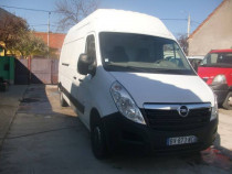 Iveco Daily 35c13 (Opel Movano), 2.3 DCI Diesel, an 2011