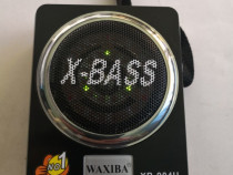 Radio mp3 Waxiba XB-904U