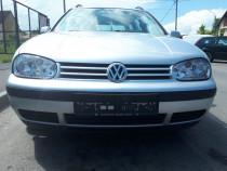 Volkswagen Golf 4, 1.9 Diesel, clima