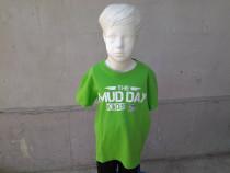Stedman The Mud Day / tricou copii 7 - 8 ani
