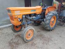 Tractor fiat 300, totul original, stare perfectă