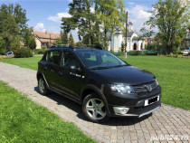 Dacia sandero Stepway-anul fab-2014-motor-0,9 Benzina