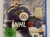Joc NHL 17 PS4