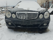 Dezmembrez dezmembram piese auto Mercedes E280 W211 facelift