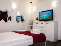 Pensiune 6 camere Guest House, Unirii, Zepter, Mall vitan