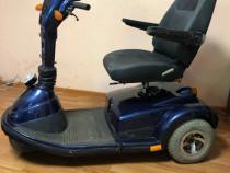 Carut electric persoane handicap-dizabilitati scuter-germany