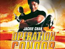 Operatiunea condor (jackie chan) - video-cd dublate turca