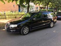 VW Passat , an fabricație 2007 , 2.0 , 140 CP