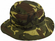 Pălărie Camuflaj poze reale