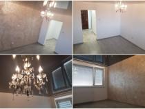 Apartament 1 camera Tiglina 1 str Brailei ( accept variante)