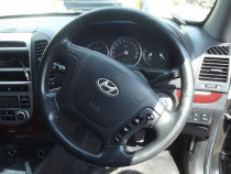 Volan Hyundai Santa Fe 2006-2012 airbag volan sofer spirala