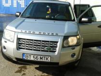 Land rover freelander 2 se td4 2007