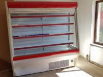 Vitrină, ladă frigorifică igloo, vitrină alimentară