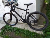 Bicicletă MTB 21viteze germană roti 27,5 shimano frine disc