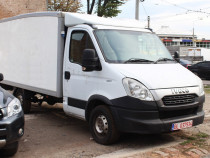 Iveco Daily 35S11 Frigorific Thermoking, 2013, 2.3HPi 110 CP
