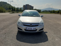 Opel Astra  2010~1.7 diesel~rate--avans 0