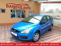 Ford focus,garantie 3 luni,buy back,rate fixe,benzina,115 cp