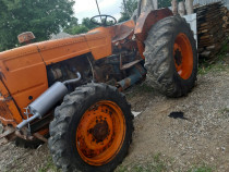 Tractor fiat om