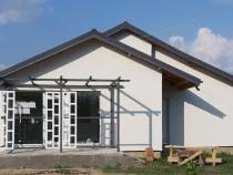 Casa in Clinceni 125mp