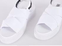 Sandale 37 PUMA noi