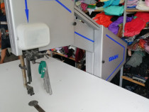 Banzic croitorie gaan