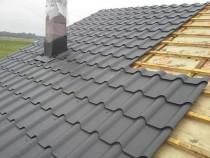 Reparatii si montaj acoperisuri