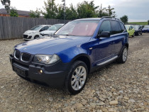 Bmw x3 m pachet 2.0/ 150.cp full option