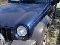 Jeep Cherokee- sport