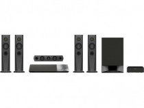 Sistem audio Home Cinema 5.1 Sony 3D Blu-ray
