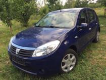 Dacia sandero laureate 1,4 mpi 75cv