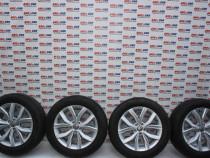 Set jante aliaj R18 VW Tiguan AD1 7JX18H2 ET43 5NA601025B