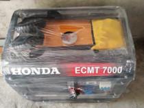 Honda ecmt 7000 - generator curent portabil-nou sigilat